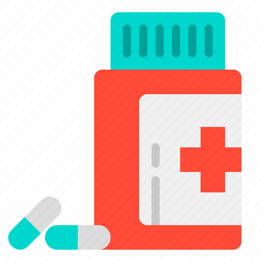 drug, health, medical, medicine, pill, tablet, treatment icon
