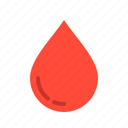 blood, drop, health, hospital, medical, medicine icon