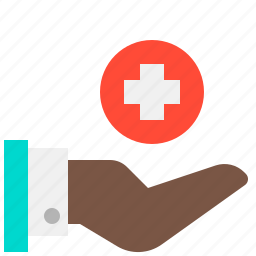charity, free, health, hospital, medical, medicine, public icon