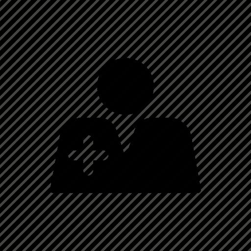 avatar, doctor, hospital, male, man icon