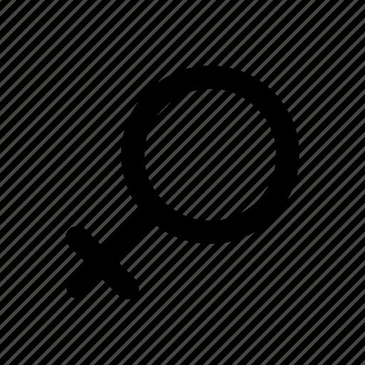 female, gender, mars, sex, women icon