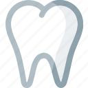 care, dental, dentist, health, medical, teeth, tooth icon