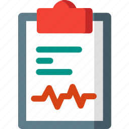 experiment, health, laboratory, results, science, test icon