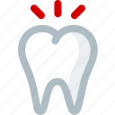 dental, dentist, hospital, medical, medicine, teeth, tooth icon