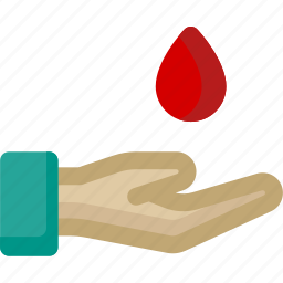 blood, care, donation, health, healthy, hospital, medicine icon