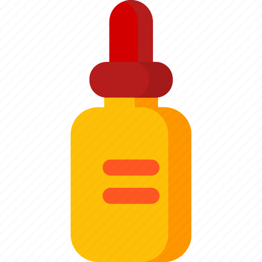 chemistry, dropper, drug, lab, laboratory, pipette, science icon