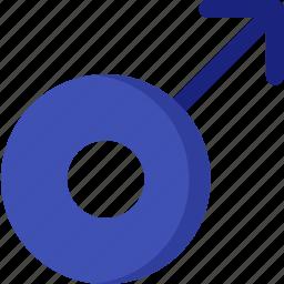 avatar, male, man, people, profile, user icon