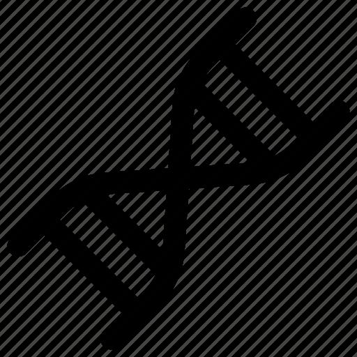Biology, dna, genetics, laboratory, science icon - Download on Iconfinder