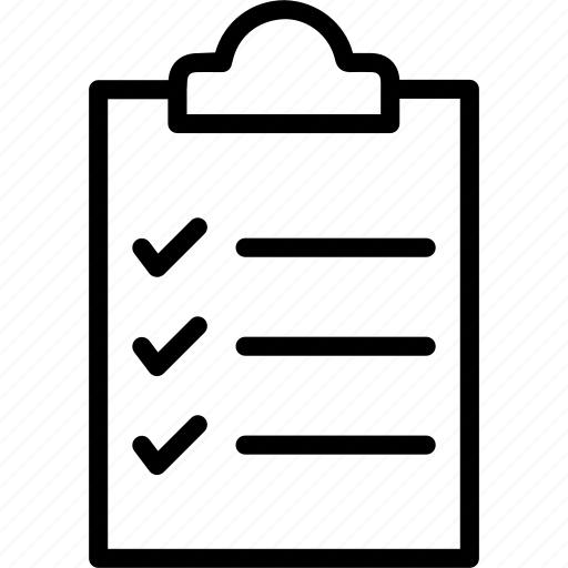 clipboard, diagnosis, healthcare, medical, prescription, report icon