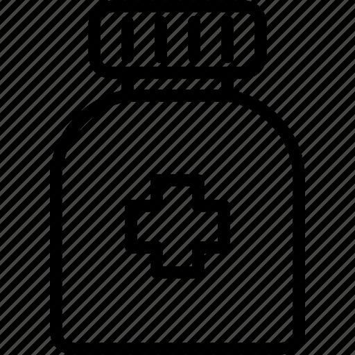 aid, drugs, medical, medication, medicine, pharmacy, pills icon