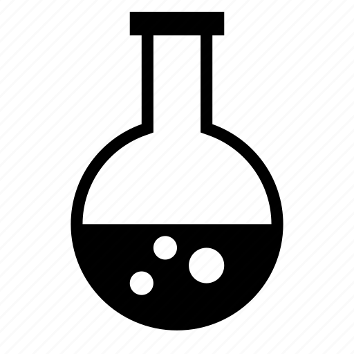 chemical, chemist, equipment, flask, laboratory, science, tools icon