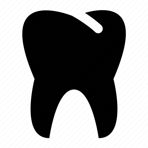 Cavity, dentist, human, molar, teeth, tooth icon - Download on Iconfinder