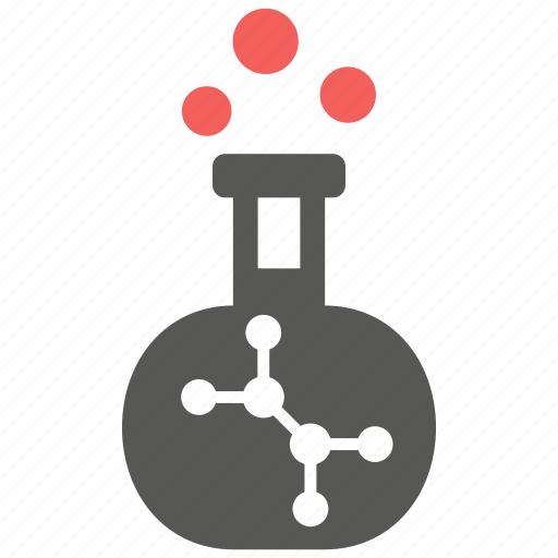 biochemistry, chemical, chemistry, dna, experiment, research, science icon