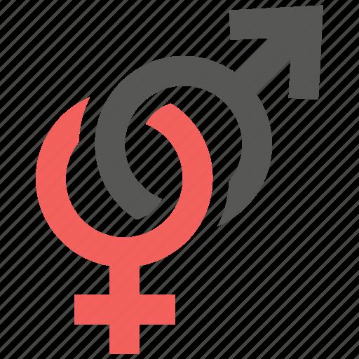 female, gender, male, men, sex, sign, women icon