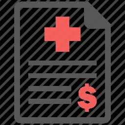 drug, health, healthy, insurance, medical, medicine, prescription icon