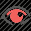 care, eye, eyesight, ophthalmology, treatment, view, vision icon