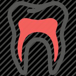 dental, dentist, health, medical, oral, teeth, tooth icon