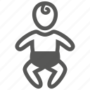 baby, birth, care, child, mother, newborn, pediatrics icon