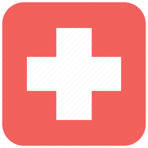aid, clinic, emergency, first aid, healthcare, hospital icon