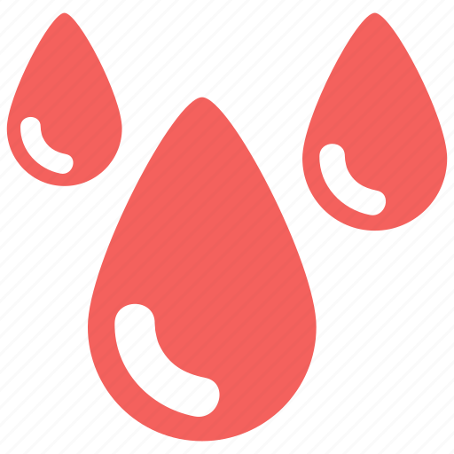 blood, donation, hematology icon