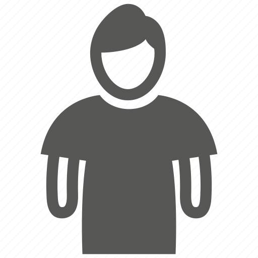 avatar, male, man, patient icon