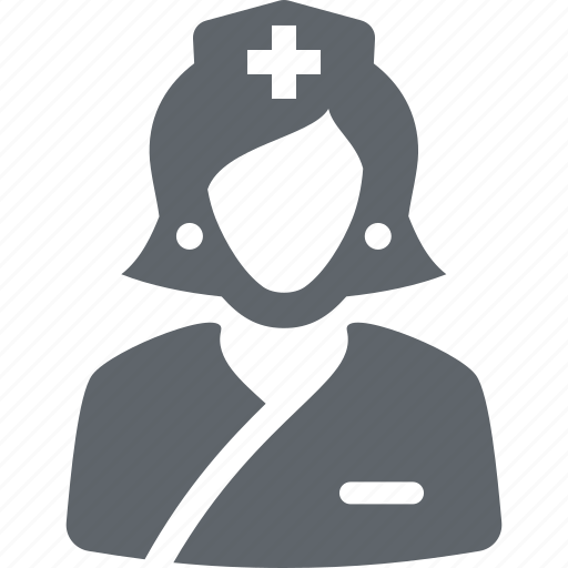 healthcare, medical care, medical help, nurse icon