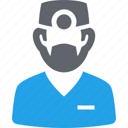 doctor, healthcare, medical help, surgeon icon