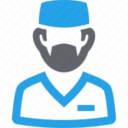 doctor, first aid, medical help, surgeon icon