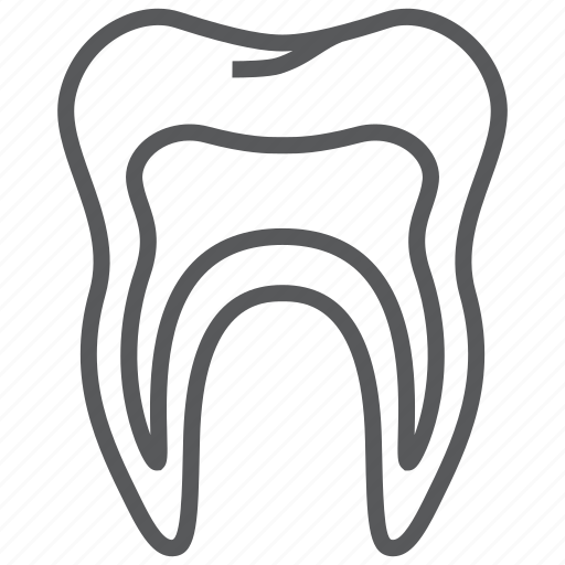 decay, health, healthcare, medical, oral, teeth, tooth icon