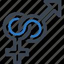 female, gender, sex, venus