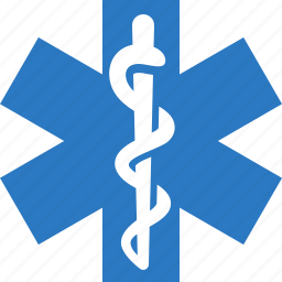 ambulance, emergency, healthcare, urgent care icon