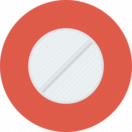 antibiotic, medical, tablet, treatment icon icon