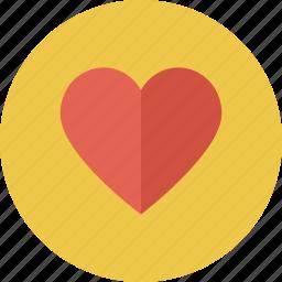favorite, heart, like, love icon icon