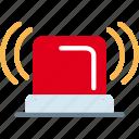 alert, light, alarm, bell, emergency, fire, signal, warning