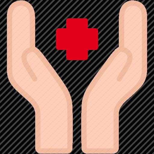 Doctor, hand, health, healthcare, hospital, medical, medicine icon - Download on Iconfinder