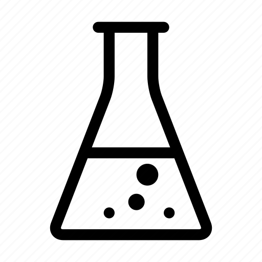 chemistry, lab, laboratory, medicalcare, research, science, test icon