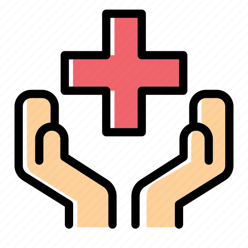 attention, health, ic, medical, medicare, receive icon