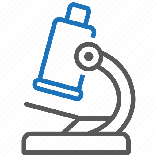 Lab, microscope, research icon - Download on Iconfinder