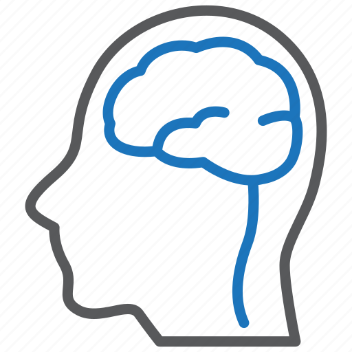 Brain, psychiatry, psychology icon - Download on Iconfinder