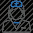 avatar, medical help, nurse