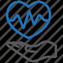 cardiogram, healthcare, heart care