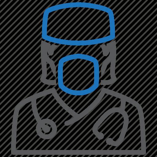 Dentist, doctor, surgeon icon - Download on Iconfinder