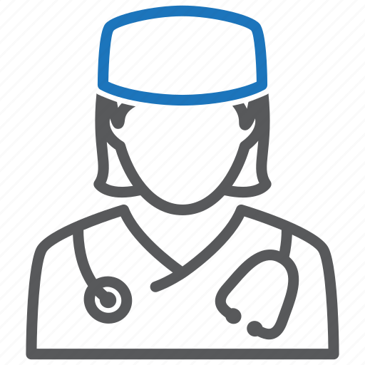 Doctor, physician, stethoscope icon - Download on Iconfinder