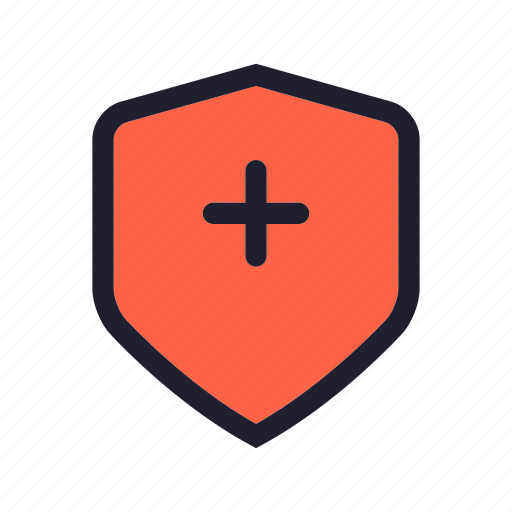 doctor, health, hospital, medicalcare, physician, seurity, shield icon