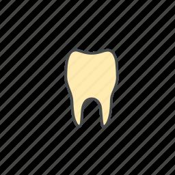 dental, dentist, mouth, teeth, tooth icon