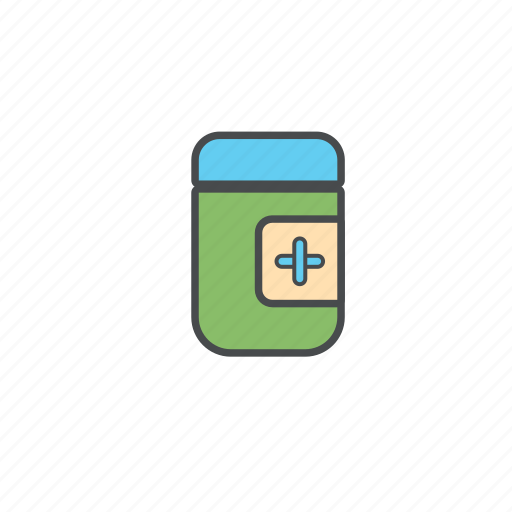 care, doctor, drugs, health, healthcare, medical, medicine, pharmacy, pills, treatment icon