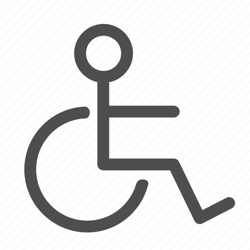care, disabled, doctor, health, help, hospital, invalid icon