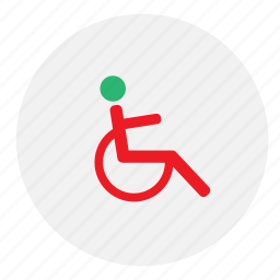 health, hospital, medical, patient icon