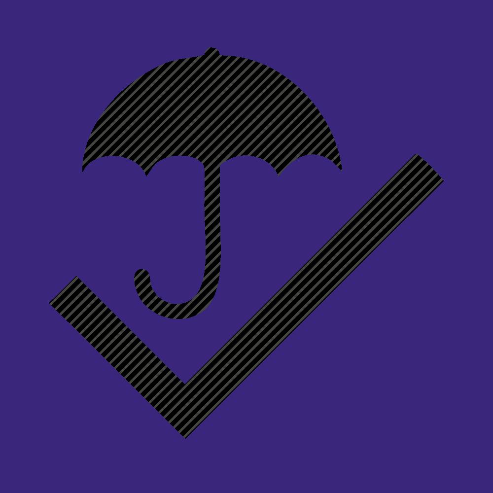 coverage, eligibility, insurance, program icon