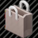 bag, shopping, shop, sale, package